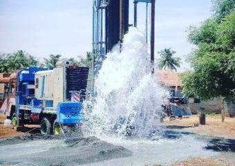 Borehole Pumps Installation